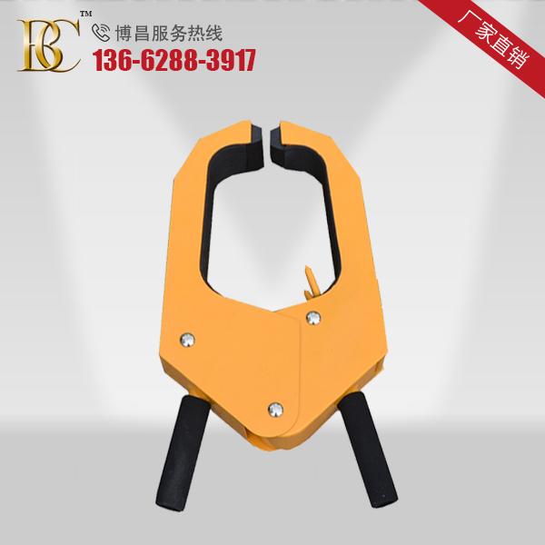 小车夹子锁BC-XS-3
