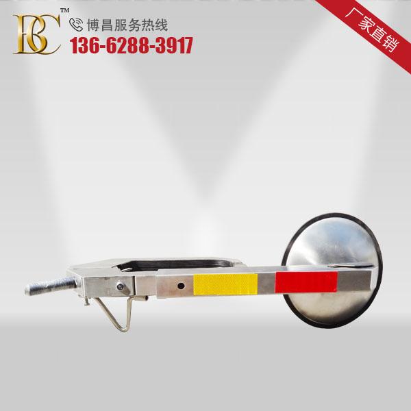不锈钢大吸盘锁BC-DS-201-1