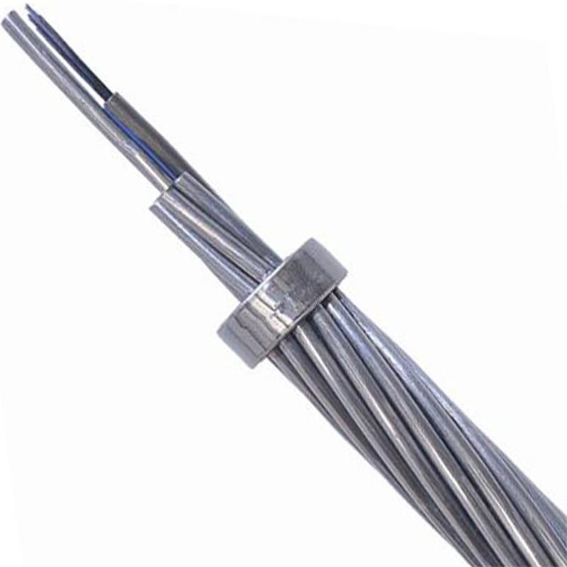 非鎧裝電力光纜排名_聚纖纜_60芯_亨通纖芯_中心束管式_阻燃