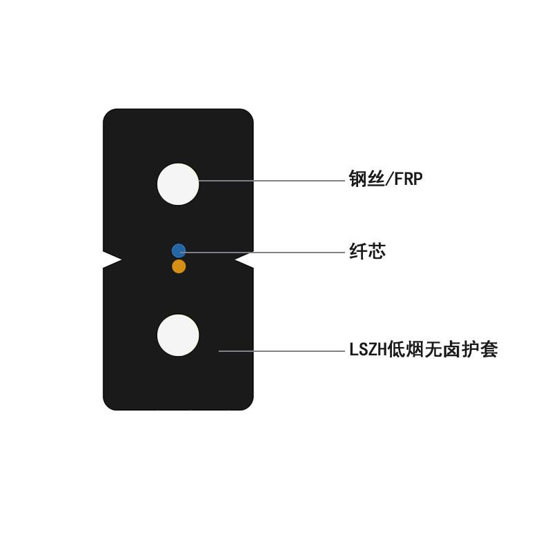 亨通纖芯_光纖線室內光纜質量保障_聚纖纜
