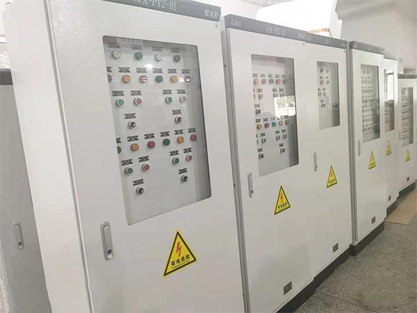 APX-PY2-01配電柜