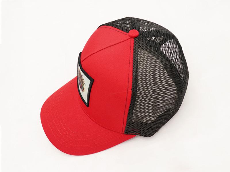 韩版棒球帽