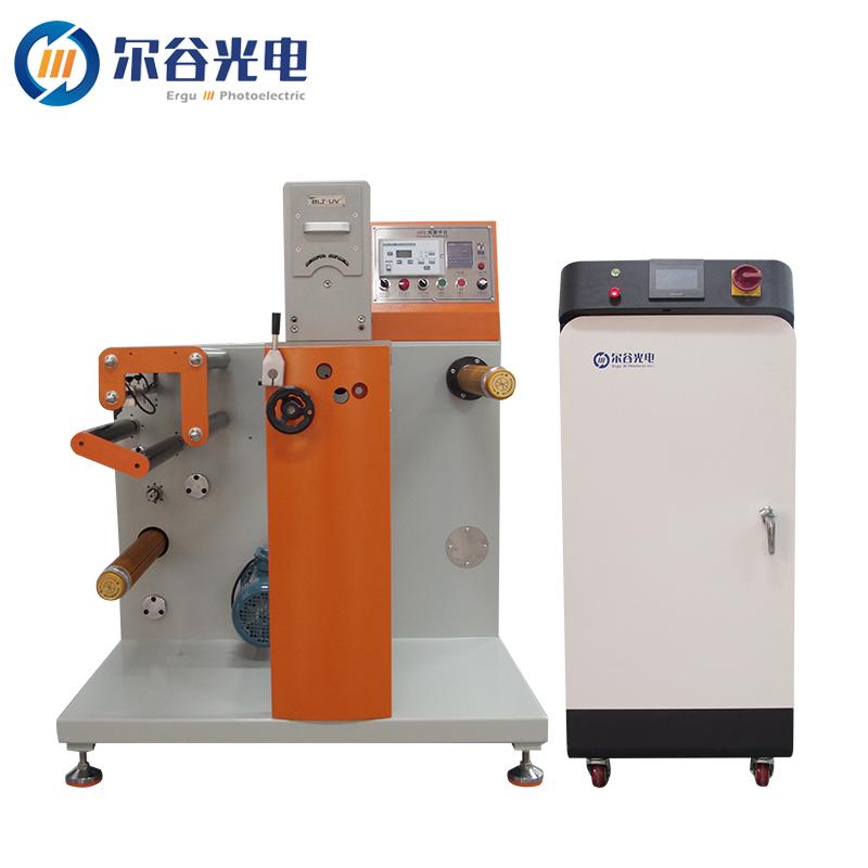 薄膜卷料電暈處理機 全自動塑膠電暈處理機