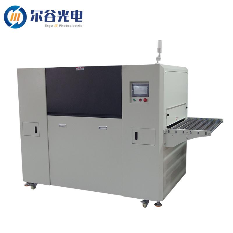 復合板低溫固化機 UV光固化機