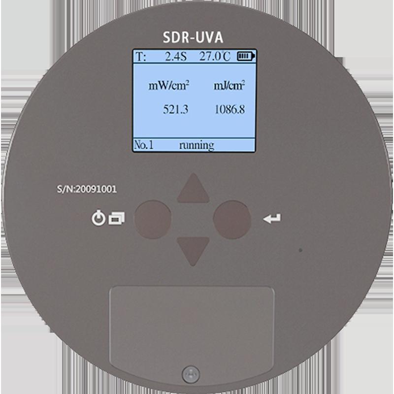 UVA紫外線UV能量計