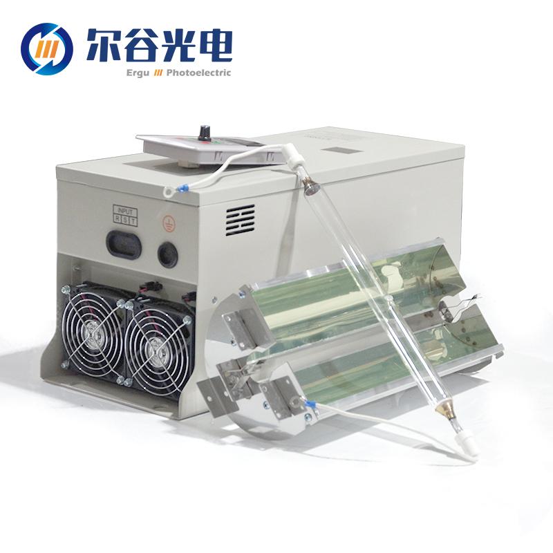 紫外線UV智能固化系統