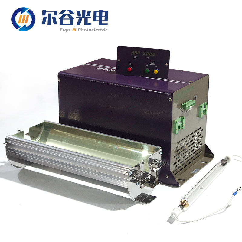 智能UV電源光固化系統