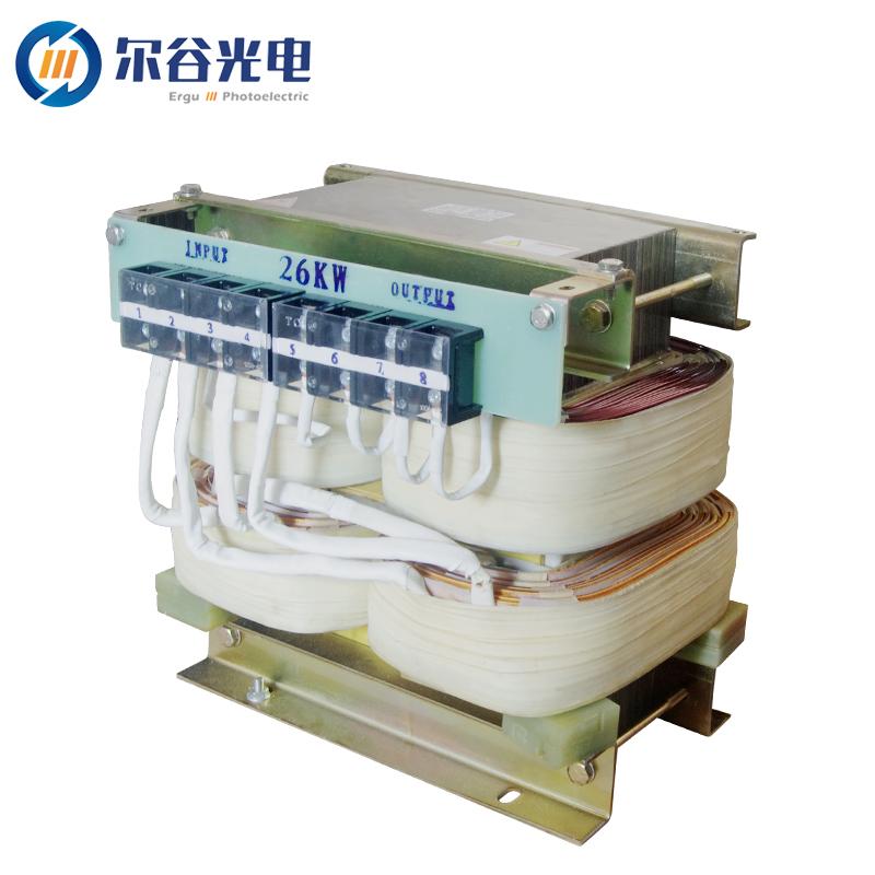 傳統UV變壓器