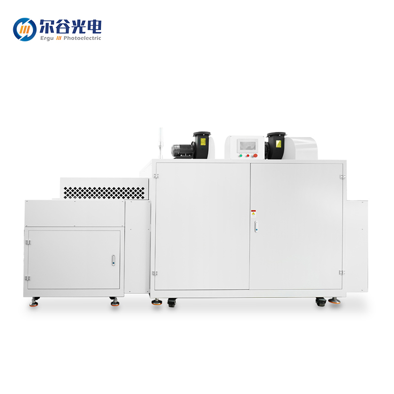 雙面UV固化機 FB750-6DZ10K