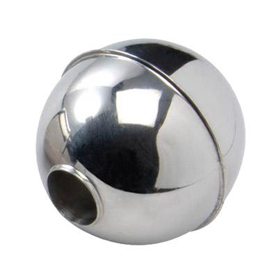 不锈钢磁性浮球内孔9.5mm