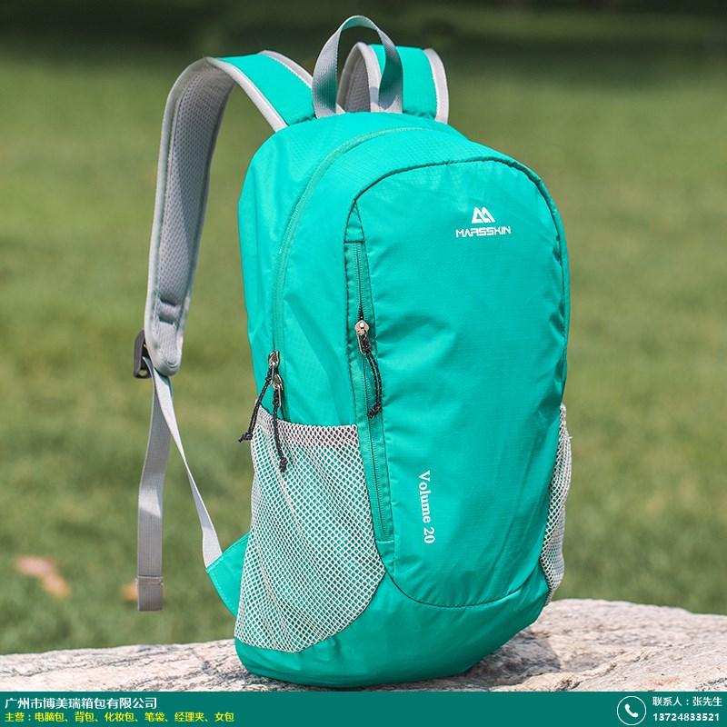 新款尼龙背包供应商_博美瑞箱包_创意_儿童_百搭_宠物_旅行