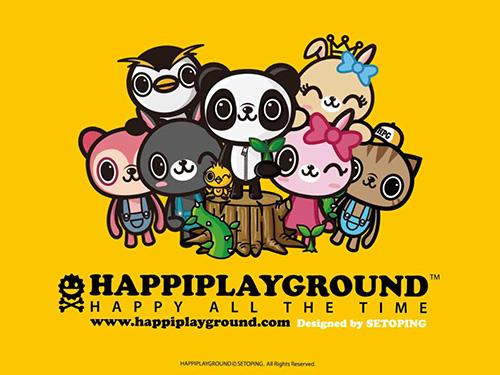 Happiplayground