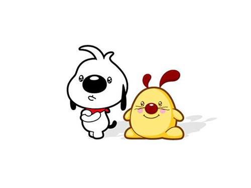 辛巴狗与哈米兔