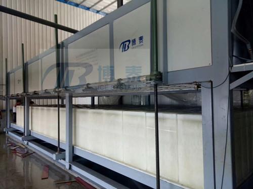 50吨直冷块冰机/50吨直冷式*机