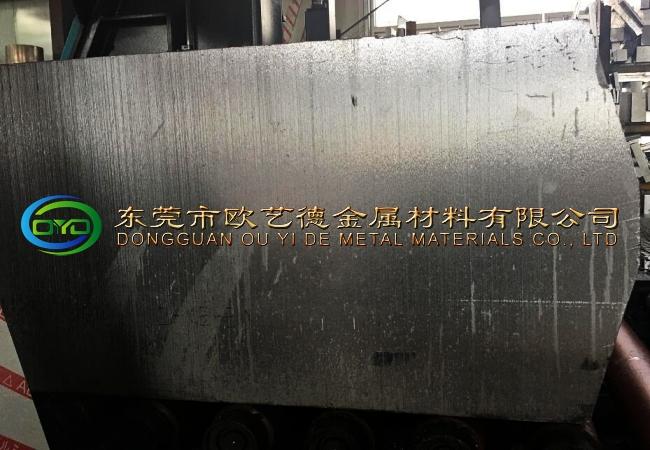 2014铝厚板的力学性能