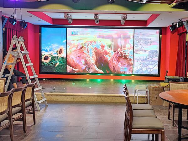全彩LED大屏幕销售