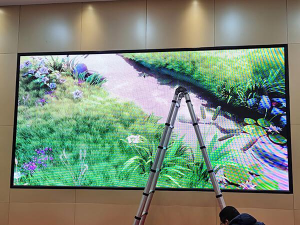 全彩LED大屏幕生产
