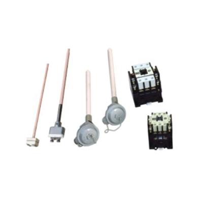 电热偶、接触器