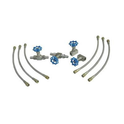 针型阀、铁氟龙管