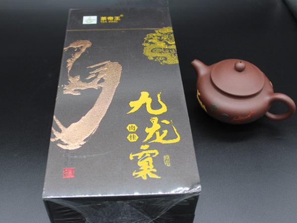 辰龙《生肖茶》