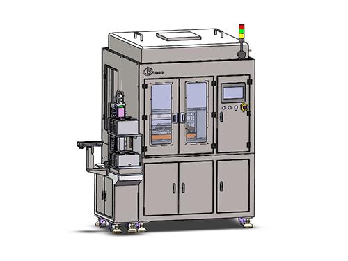 在線式離心式清洗機CD680