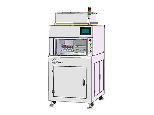 半自動離心式清洗機CD620