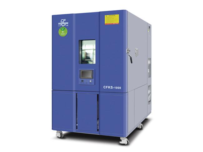 快速温度变化试验箱|高低温测试试验箱