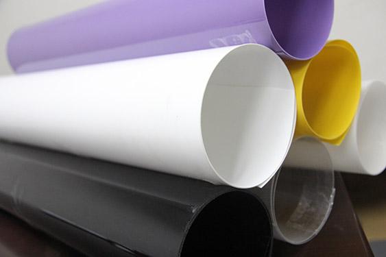 珠海PS片材生产厂家 长圣塑料 绿色 黑色 耐高温 柯印 高光
