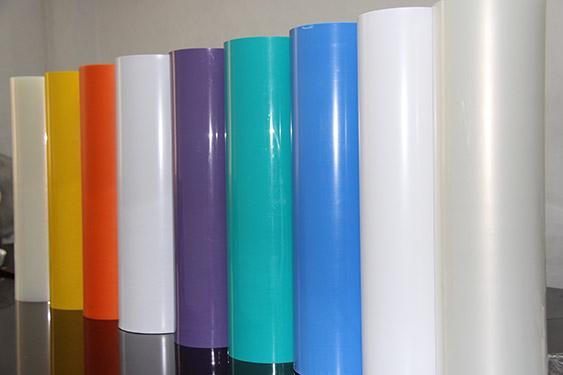 花都防靜電PP片材 長圣塑料 防靜電 耐曲 高透明 美觀 柯印