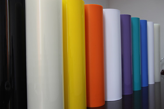 樟木头高透明PP片材 长圣塑料 白色 耐曲 防静电 高光 美观