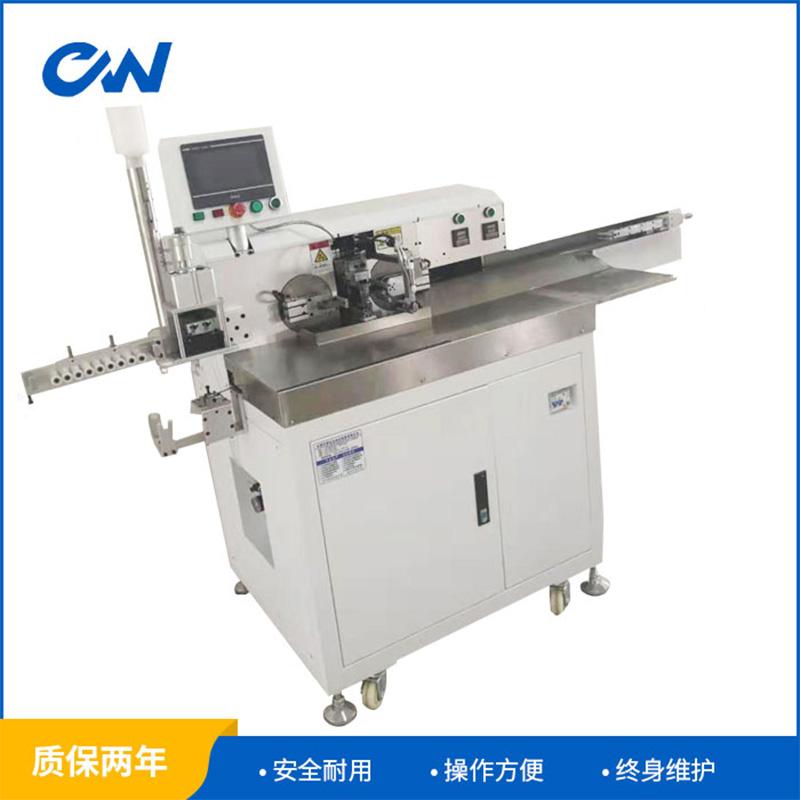 自动_单端沾锡机生产厂家_常旺自动化