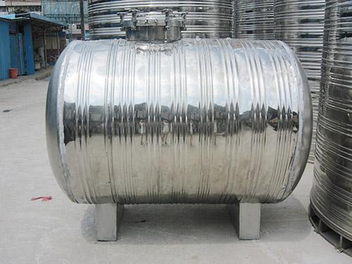 压力容器生产