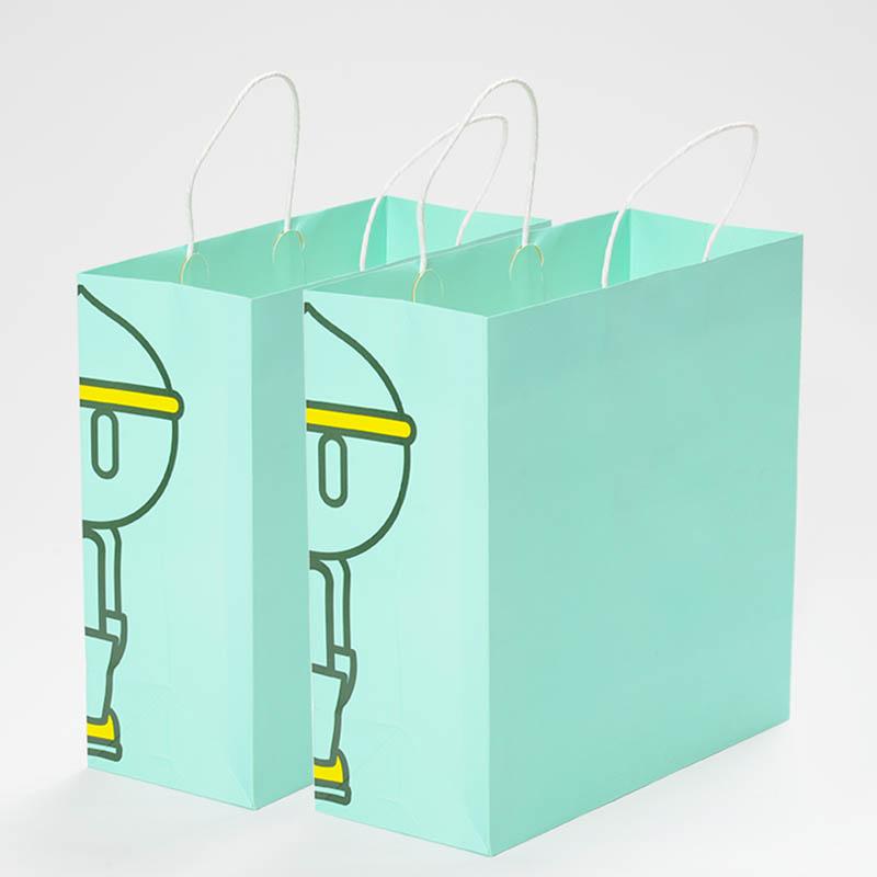 牛皮紙_食品禮品袋印刷定做_長印印刷
