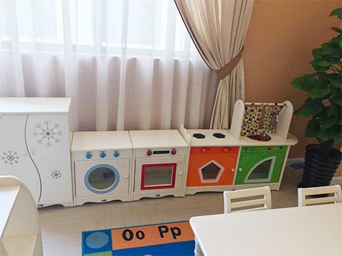 室内游乐设备