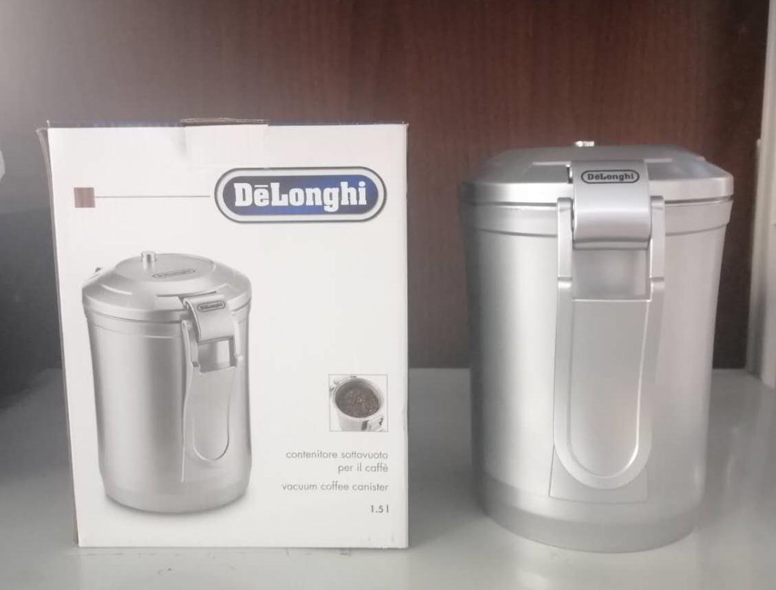 咖啡機真空罐