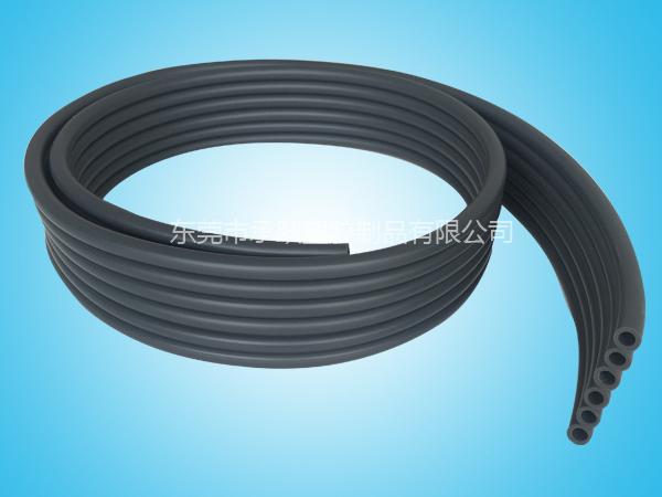 PVC六排軟管