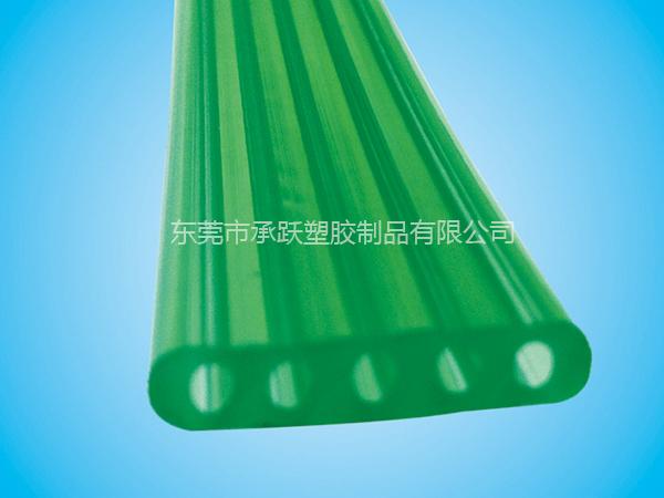 PVC五孔管
