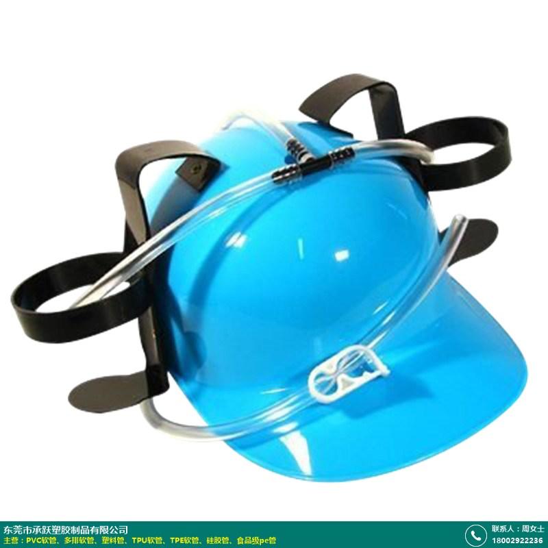 塑料_透明食品PVC软管定制_承跃塑胶