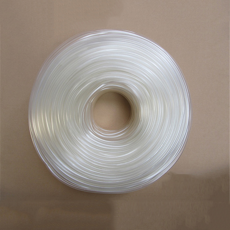 雾面PVC软管哪家好_承跃塑胶_紫色_工业_耐低温_耐臭氧_异形