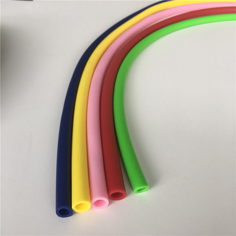 灰色PVC軟管批發_承躍塑膠_黃色_霧化_高壓_醫用_耐腐蝕