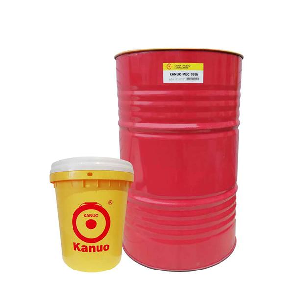 生物稳定型水溶性切削液