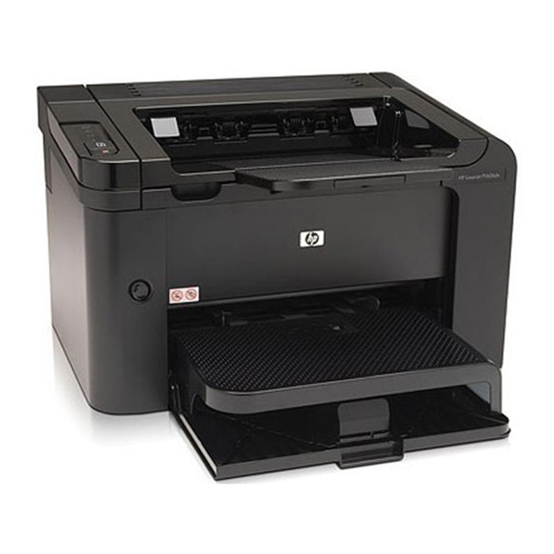 惠普 HP LaserJet Pro P1606dn 黑白激光打印机 自动双面