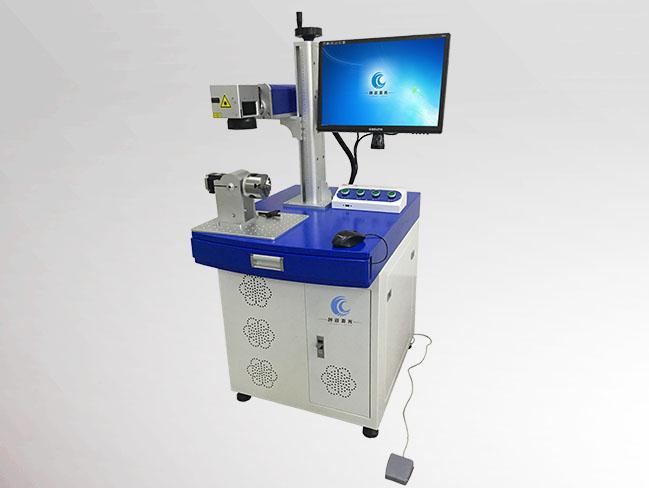 光纤激光打标机(标准机型)