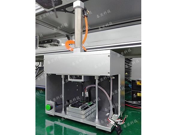 100G 光模块电测夹具
