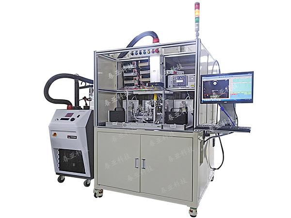 光模塊LD芯片測試機