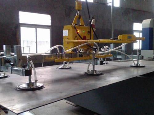 萃智智能_PVC塑料板材非标自动化设备生产线_工业_机械制造