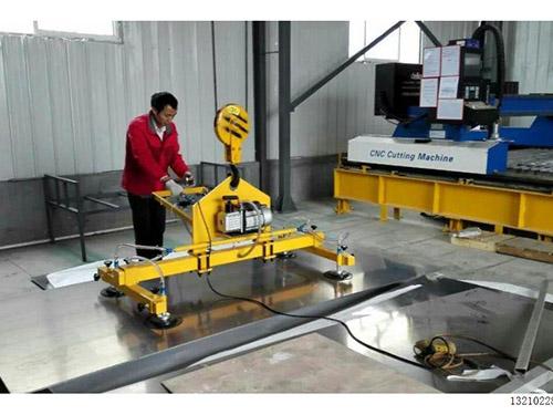 彩钢板非标自动化设备生产线_萃智智能_贴标机_自动码垛机_包装机