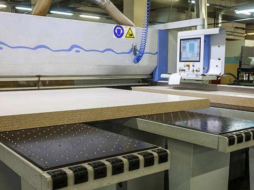 制造業非標自動化設備改造_萃智智能_機械制造_自動碼垛機_包裝機