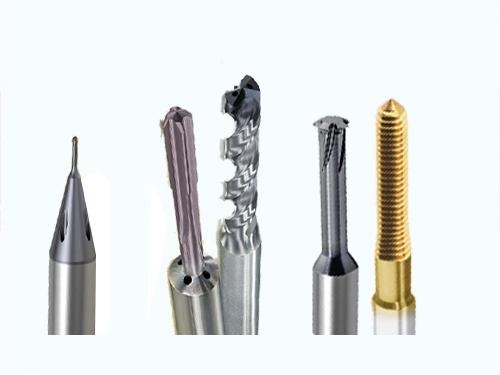 微型加工刀具