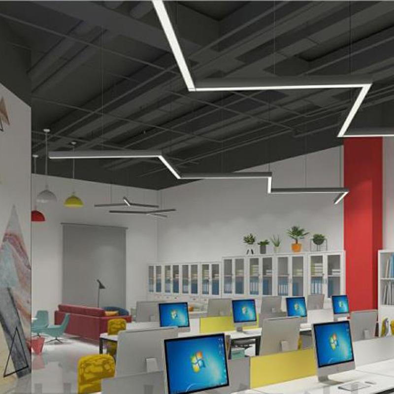 大型企业办公室装修_大海_服务质量管控_服务评价体系